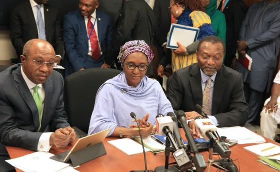 Debt exceeds revenue in 36 states, FCT, says FRC