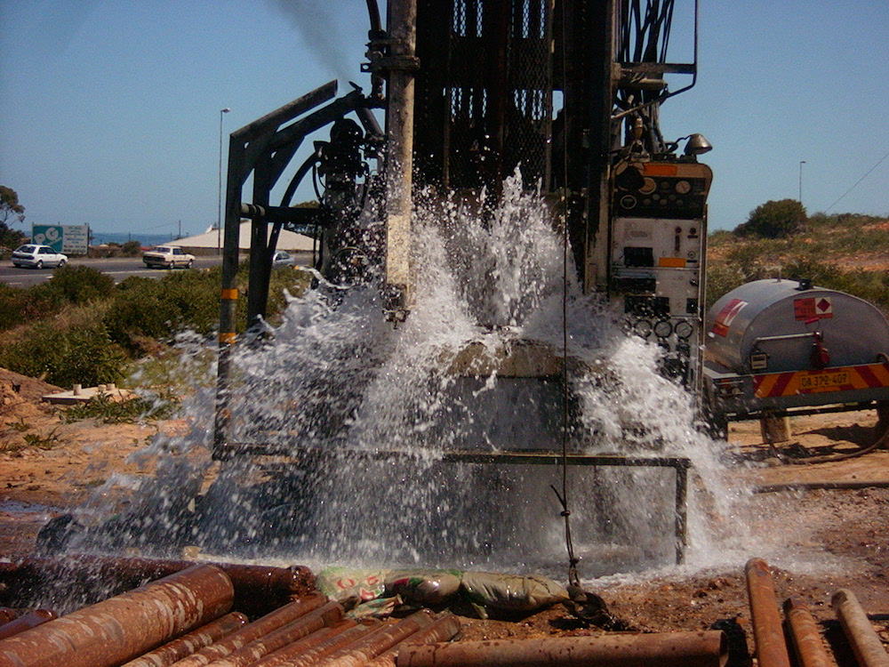 Earthquake fears in Owerri over 30,000 water boreholes - BusinessAMLive