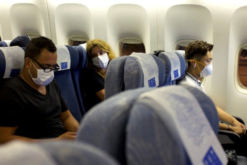 China's aviation authority tells airlines not to axe global flights as thousands cut
