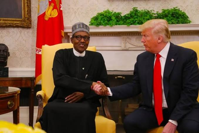 US imposes immigrant visa ban on Nigeria, 6 other countries