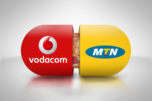 MTN, Vodacom's revenues to shrink as SA moves to reduce data price