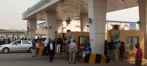 FAAN terminates toll collection agreement with I-Cube at Lagos airport