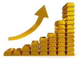 Gold gains amid coronavirus' continuous threat