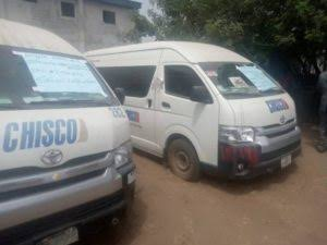 Chisco debunks involvement in smuggling at Seme Border, says our buses didn't carry Tramadol