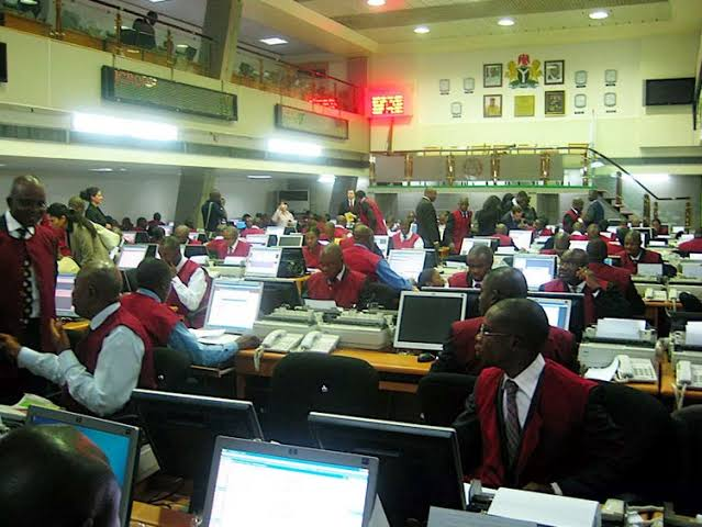 NSE market capitalisation opens week with N181bn loss