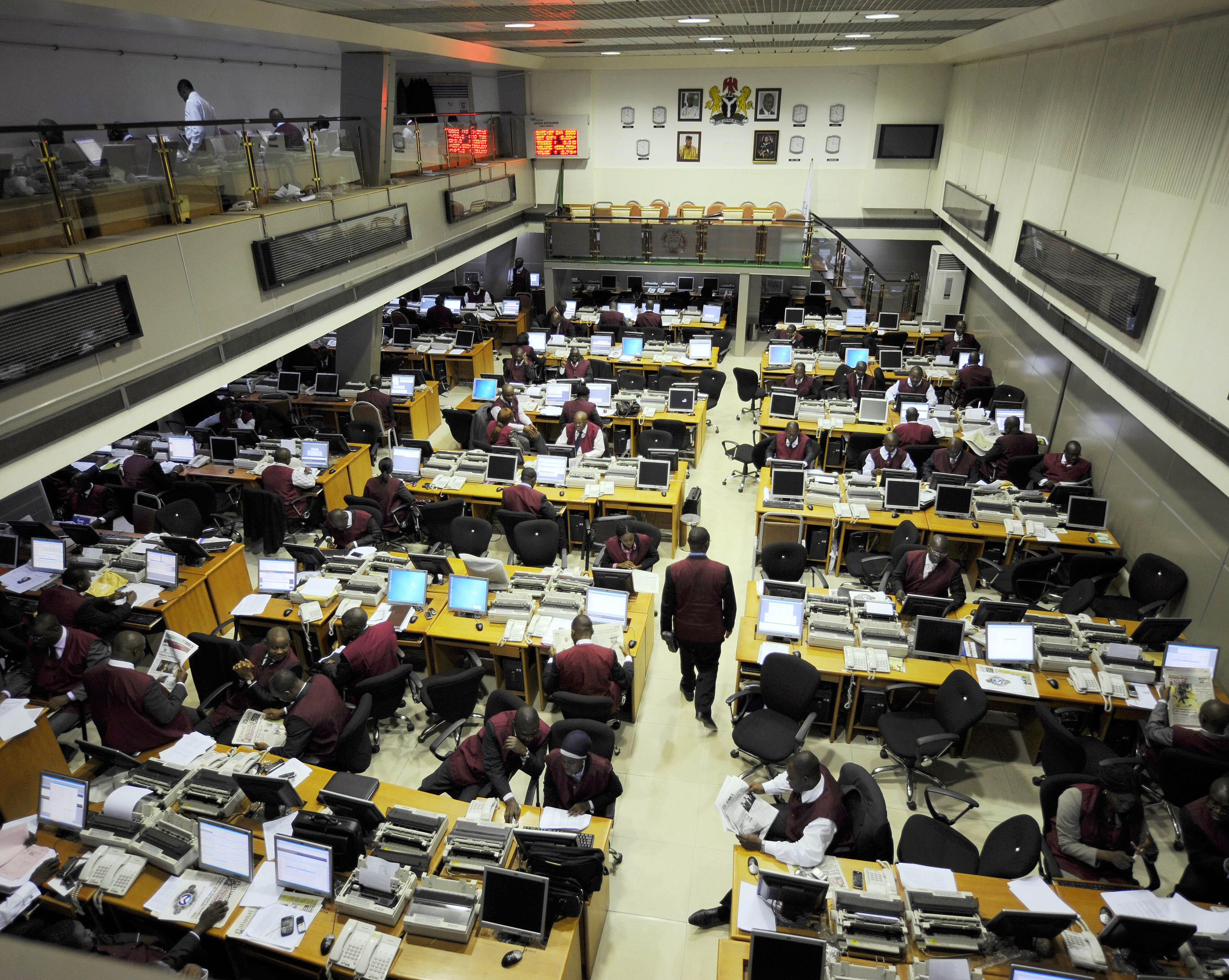 Unquoted stocks gain traction