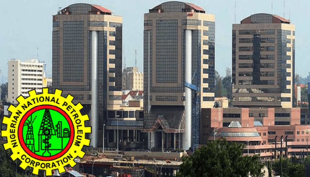 $750m oil stolen in 2019, says NNPC