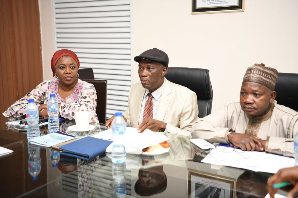 NCC, operators need stakeholders' support for improved QoS - ICAF