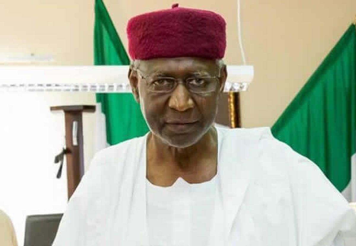 Coronavirus: Buhari's Chief of Staff, Kyari, tests positive