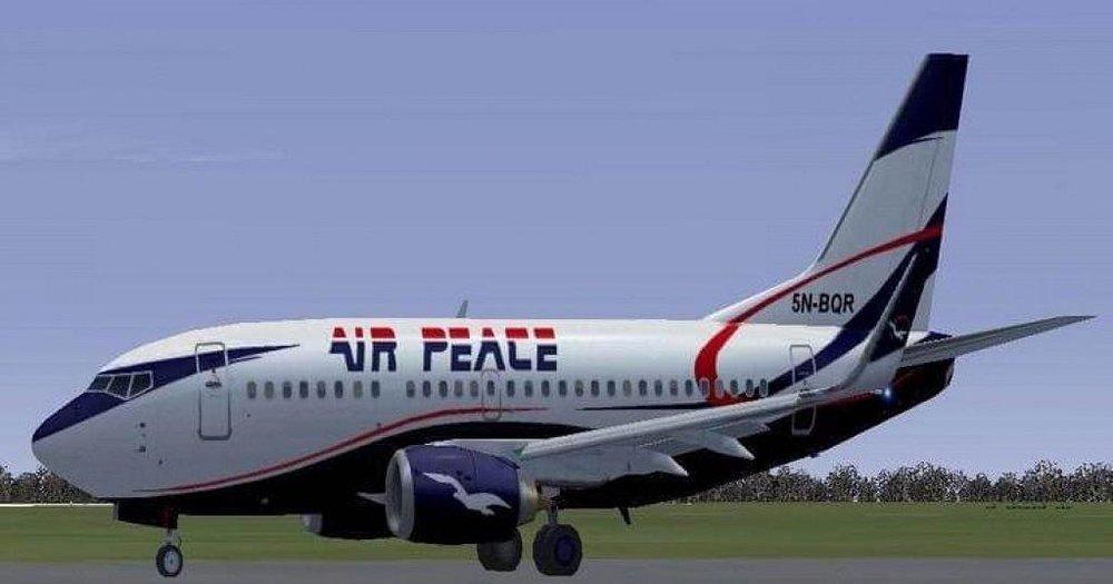 Air Peace suspends operation after coronavirus scare