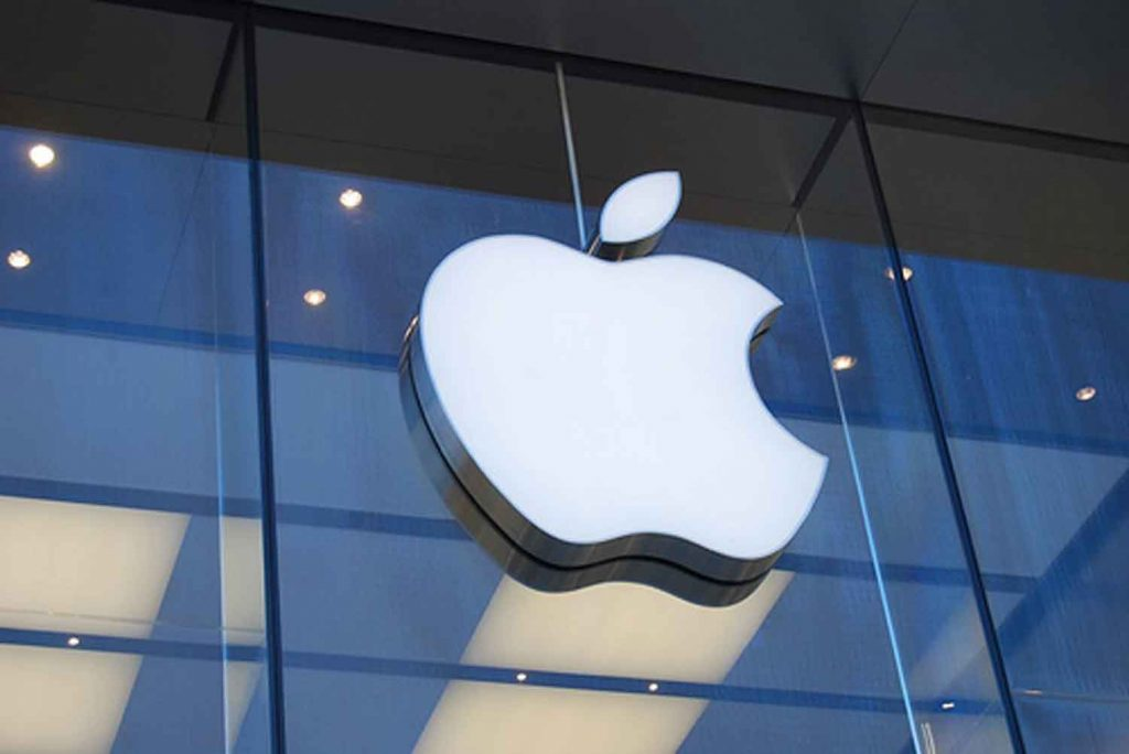 France fines Apple $1.2bn for antitrust issues