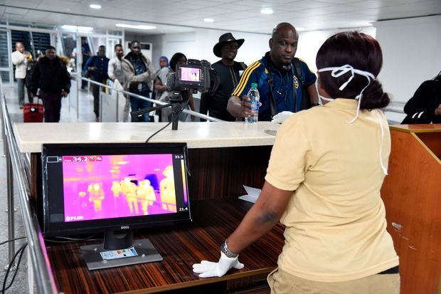 Nigeria relaxes on yellow fever for travellers, tightens noose on coronavirus