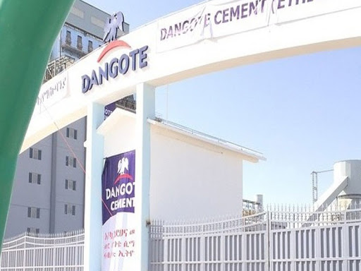 Dangote boosts Nigeria's export drive with first 27,800mt clinker push to Senegal