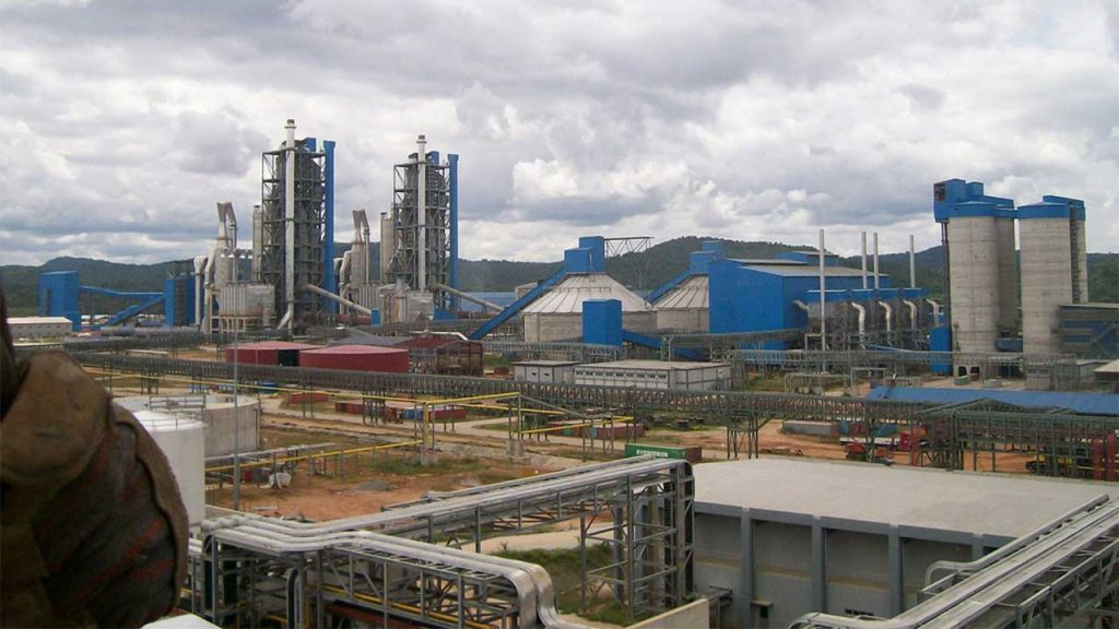 Dangote Cement gets board's nod to issue first bond