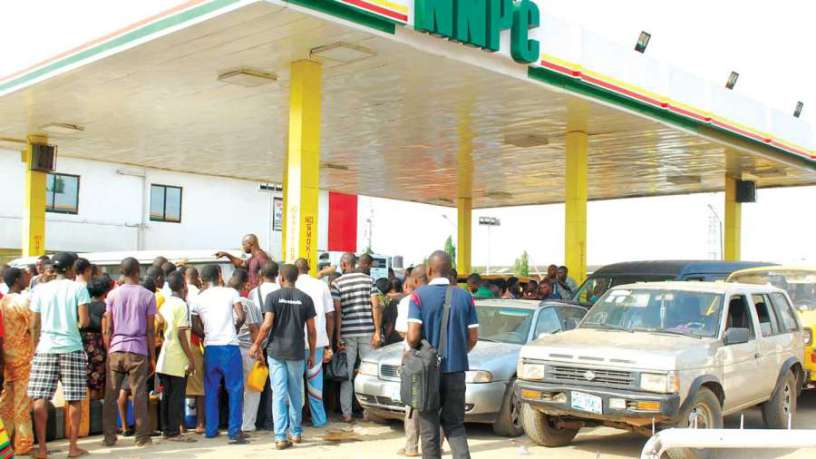 Fuel scarcity looms as tanker drivers withdraw services today