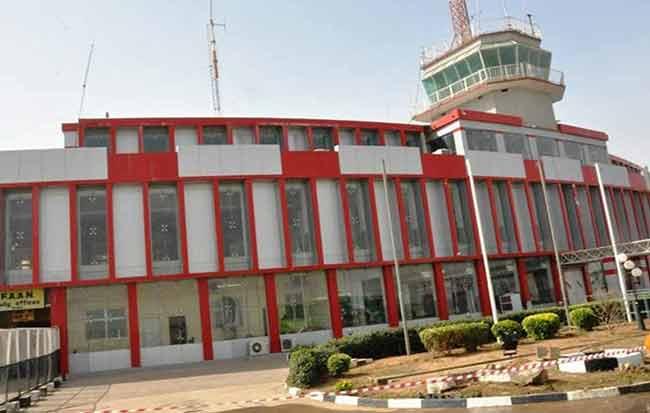 FG shuts Kano airport, two others over coronavirus