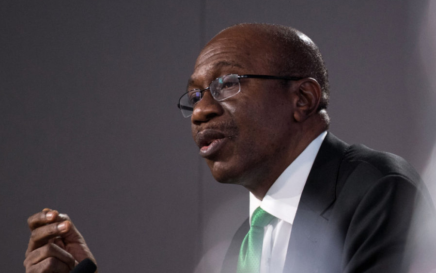 CBN predicts negative economic growth in second quarter