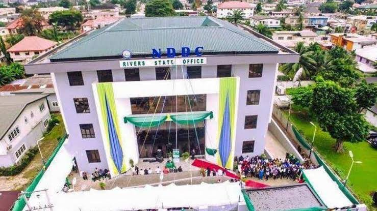 NDDC delays completion of new head office on  COVID-19 pandemic