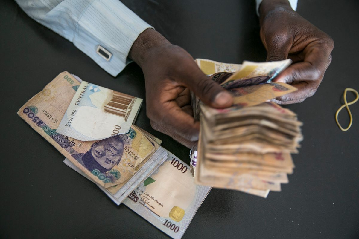 Naira to experience more pressure – Report