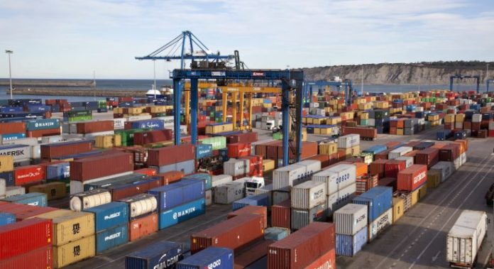 Activities continue at Lagos seaports after lockdown
