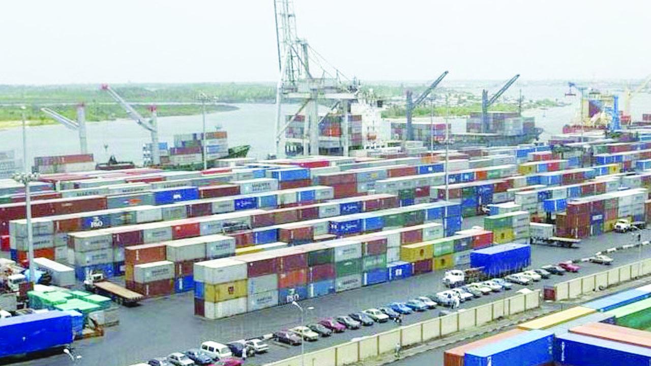 Maritime Reporters Association of Nigeria (MARAN)