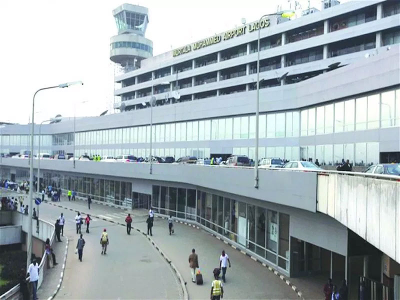 Nigeria may shut down Lagos, Abuja airports says Sirika