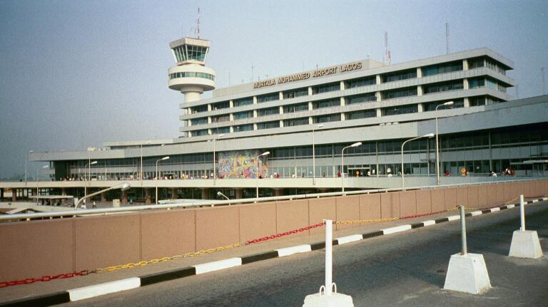 FAAN suspends first national aviation conference