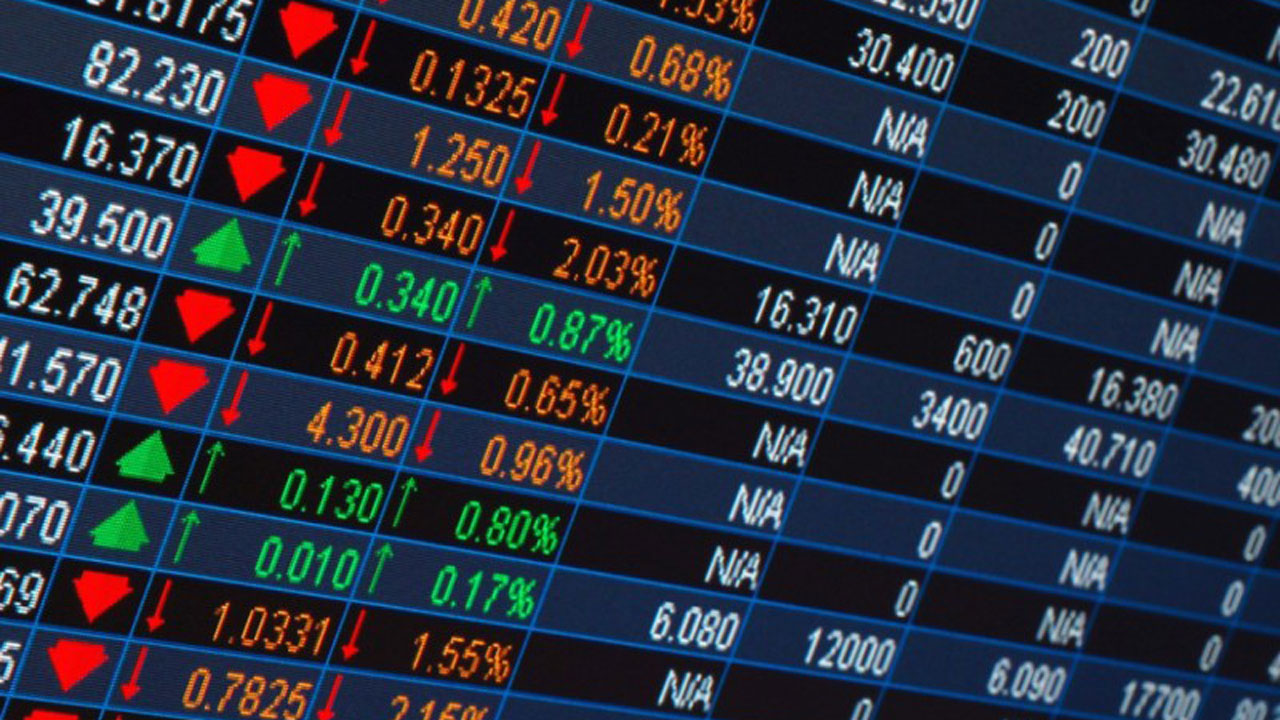 Stock market sheds N371bn as 22 firms lose