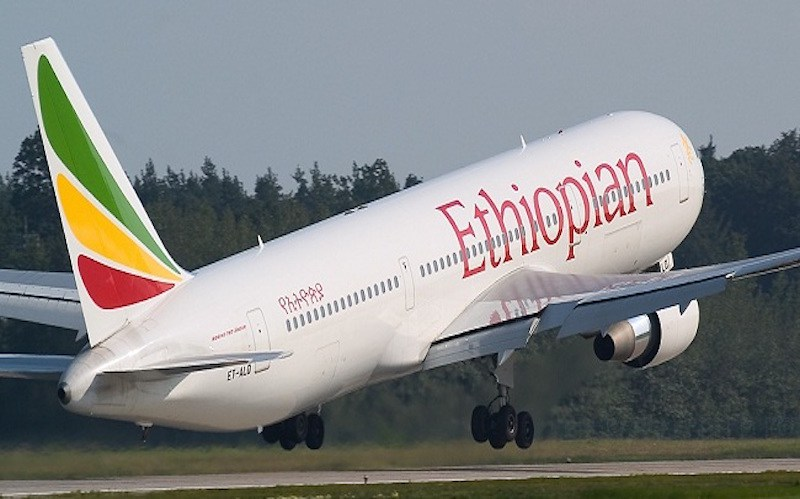 NAHCO, SAHCO fight over Ethiopian Airline contract as exports soar at Lagos airport