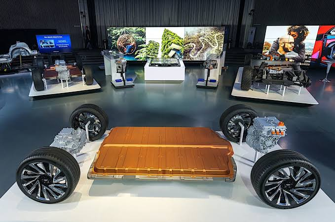 New Solid-State Battery tech promises 500-mile range EV