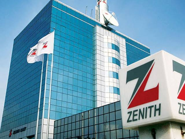 Zenith Bank limits int'l withdrawal amount on card