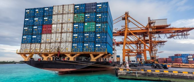 Anxiety grips importers as Lagos is locked down