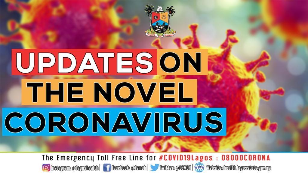 Breaking: Nigeria records third case of coronavirus