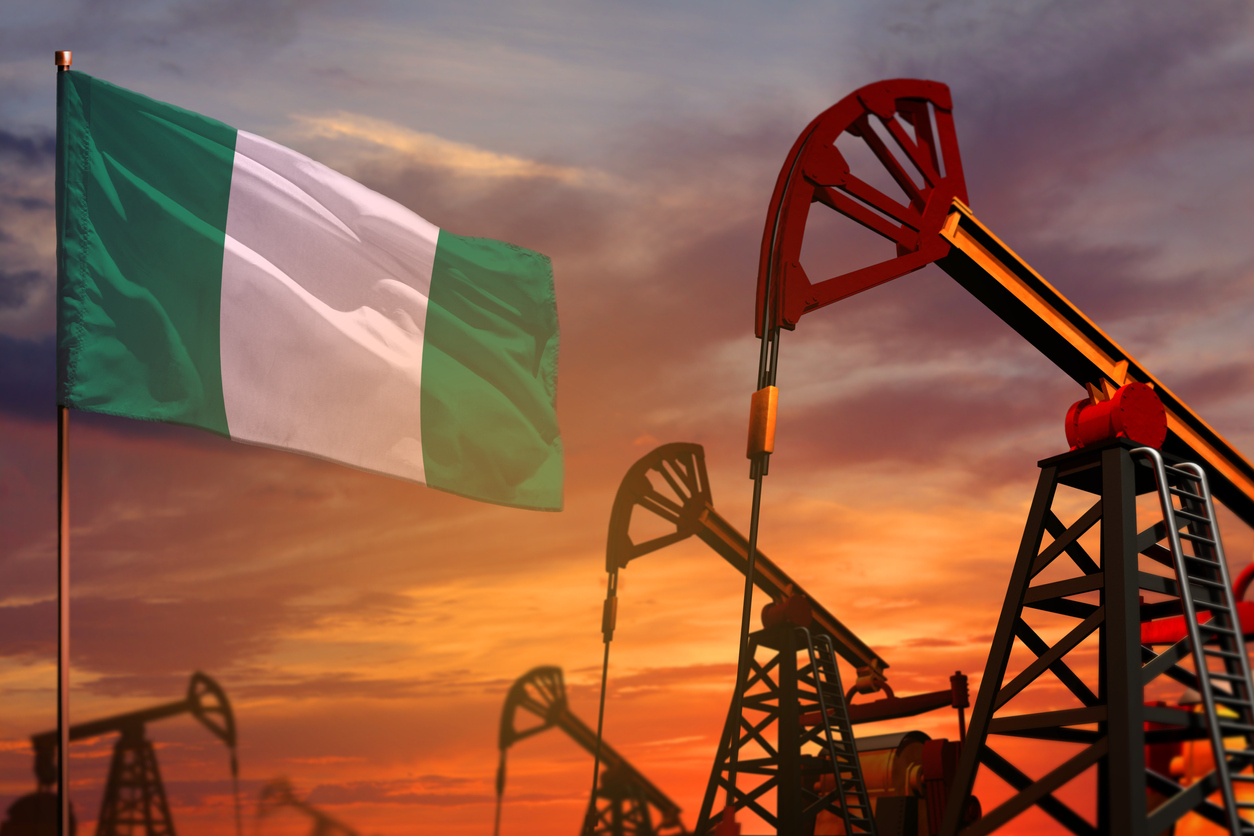 Nigeria's oil, gas exports to fall by $26.5bn -IMF