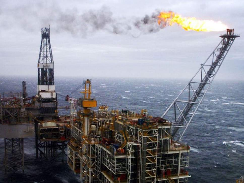 Oil flood: Russian oil giants prepare for a production surge