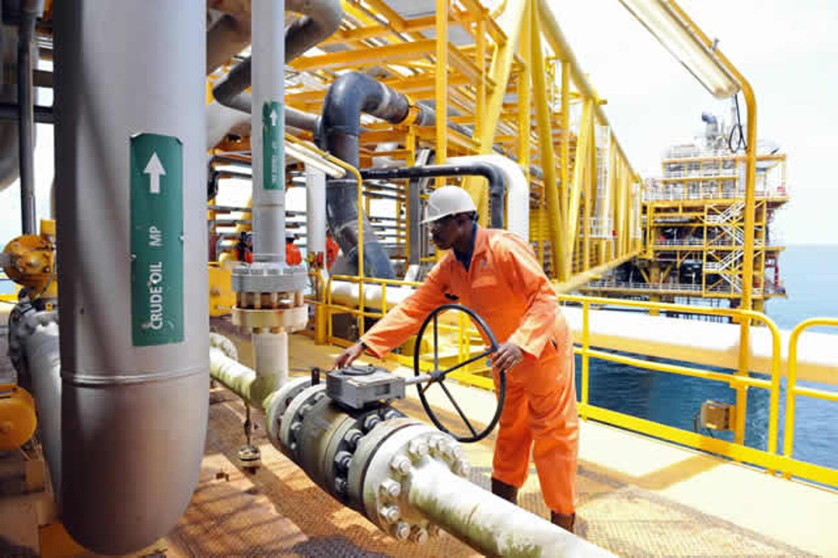 More pain for Nigeria as oil sinks to $29