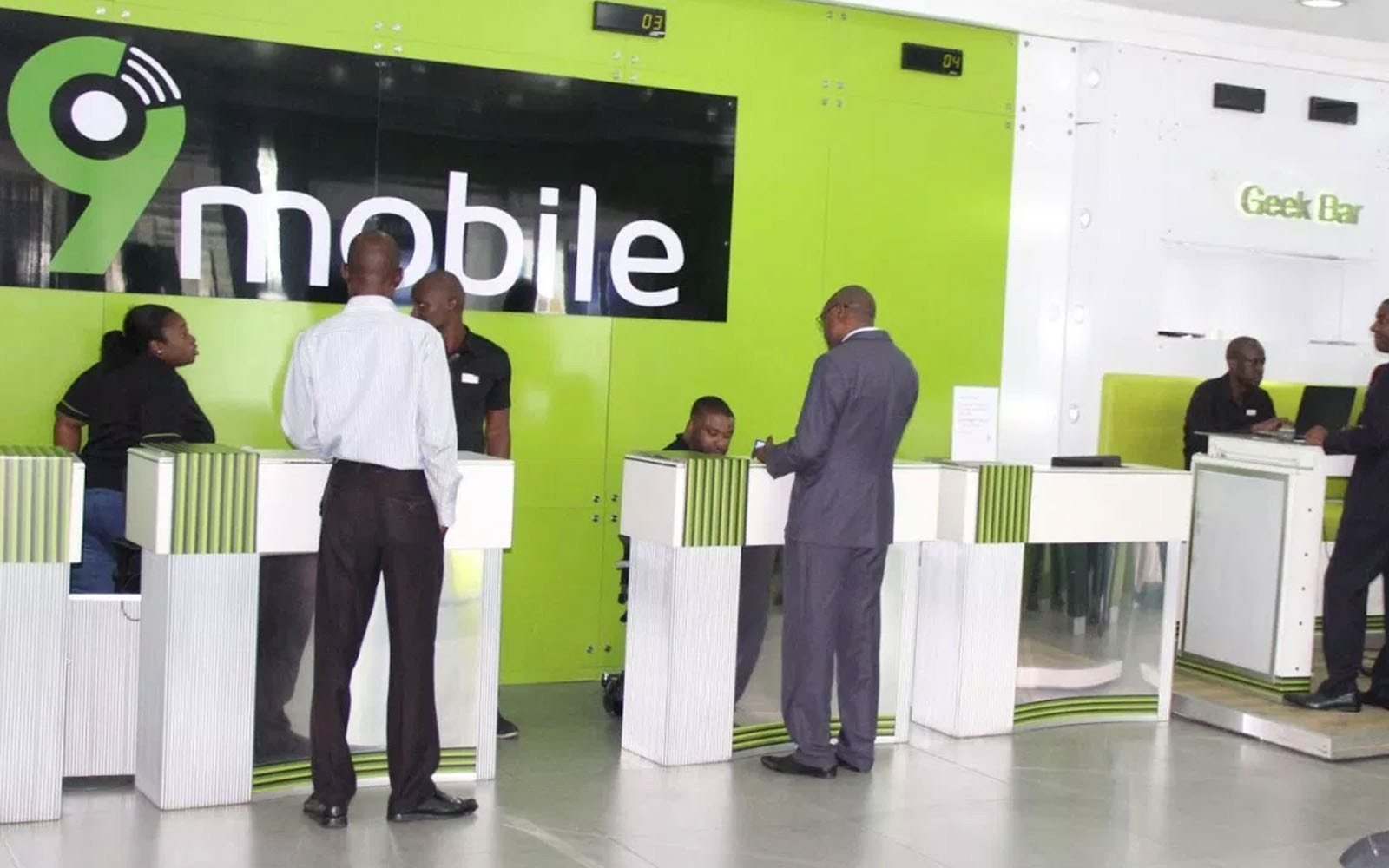 9mobile reaffirms commitment to keep Nigerians connected