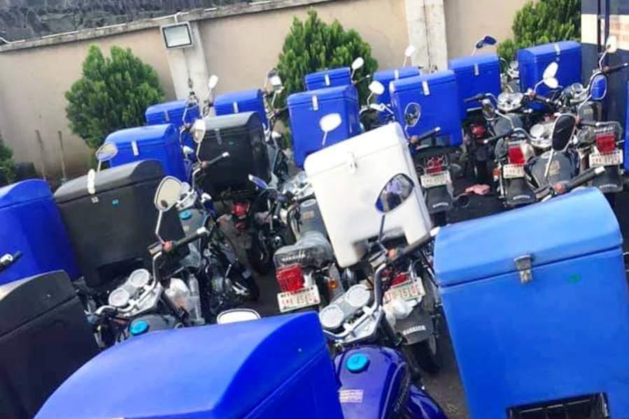 Courier operators seek exemption from lockdown