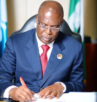 Nigeria ready for OPEC talks, says Sylva