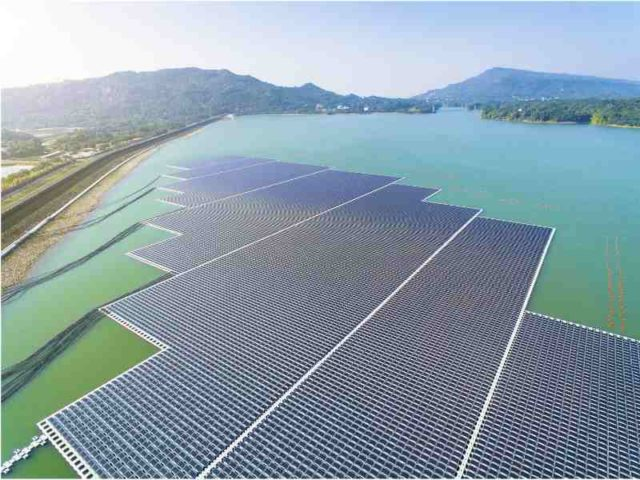 Seychelles' world largest floating solar plant questions Nigeria's solar policy actions