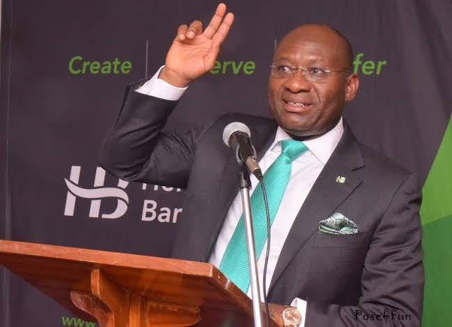 Heritage Bank joins WHO to advocate zero malaria by 2030