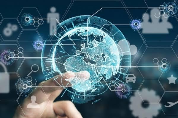 COVID-19 lockdown:A litmus test for digital economy drive