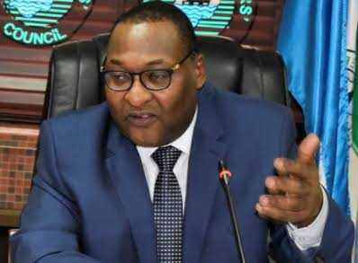 Amidst Covid-19 challenges, Shippers Council takes the heat, says seaports must continue working