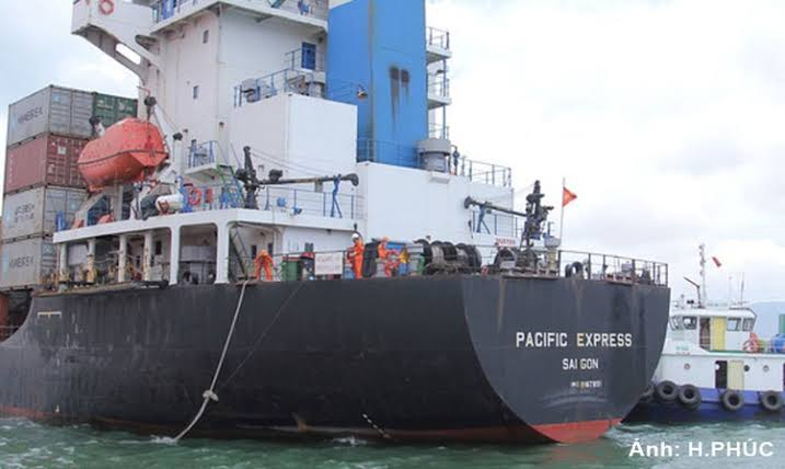 Shipowner to pay for fishing boat after hit-and-run accident