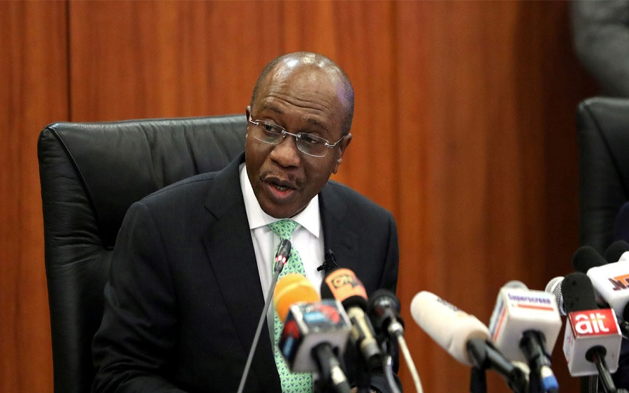 Economy contracted in May, says CBN report