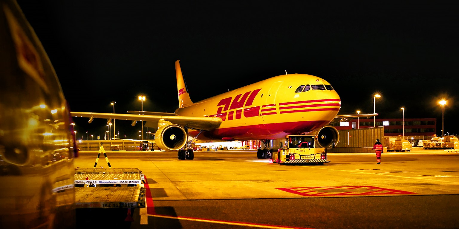 DHL Express, global logistics firm, takes stake in Link Commerce to ramp up Africa e-commerce
