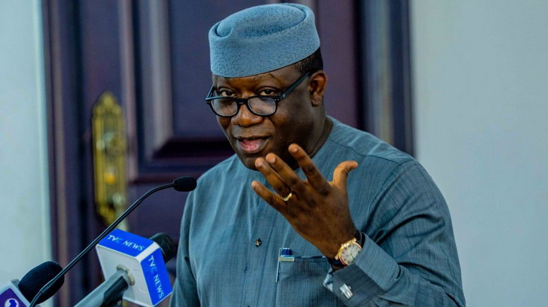 Telecoms RoW: Focus shifts to 35 state governors, as Ekiti's Fayemi slashes charges by 96%