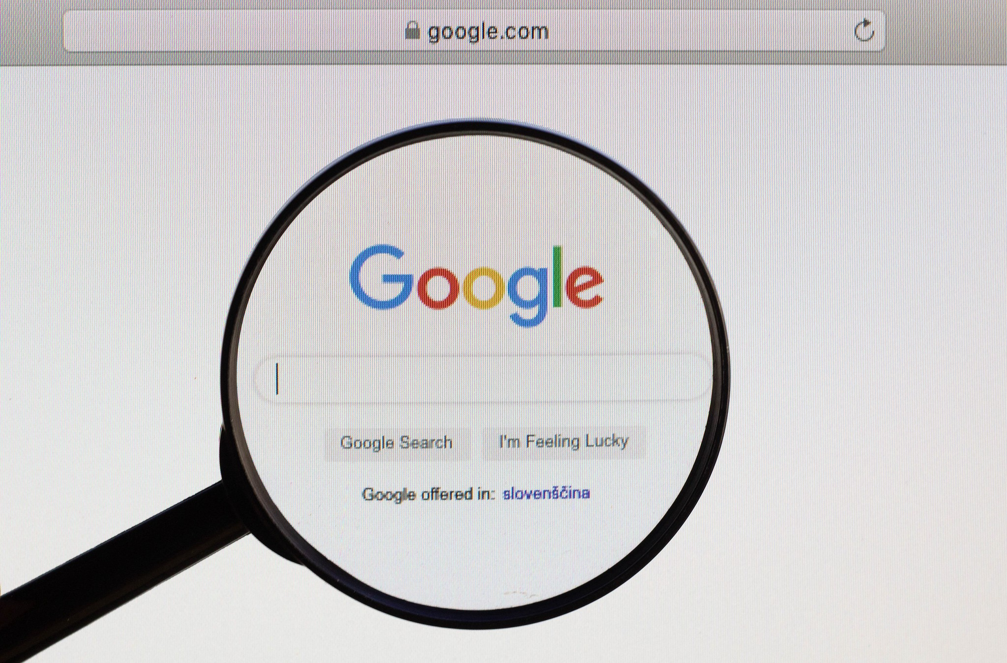 Lockdown: Food recipes, current affairs top Nigerians' searches on Google
