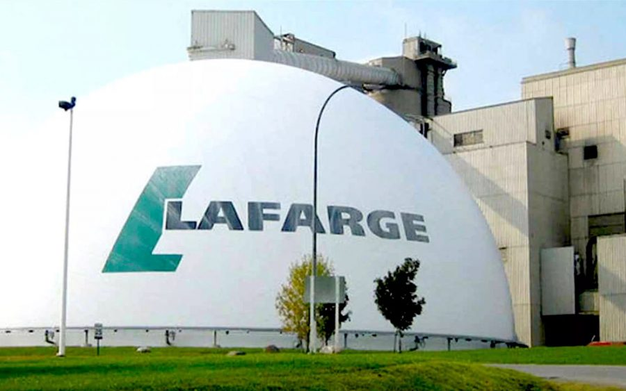 Lafarge Africa declares N8.1bn PAT in Q1 2020