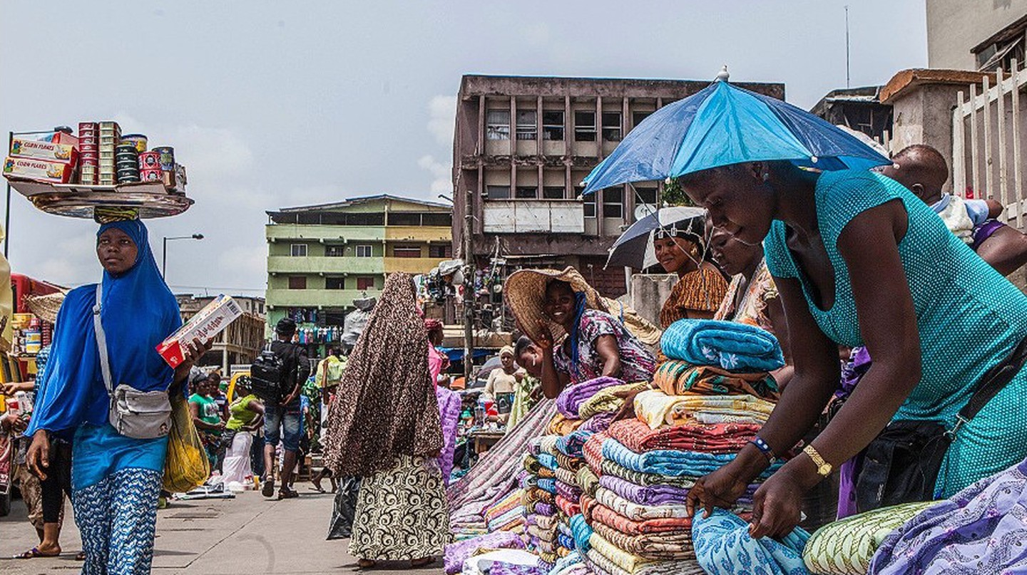 10-years after, Nigerians raise expenditure on food, non-food items by over 95%